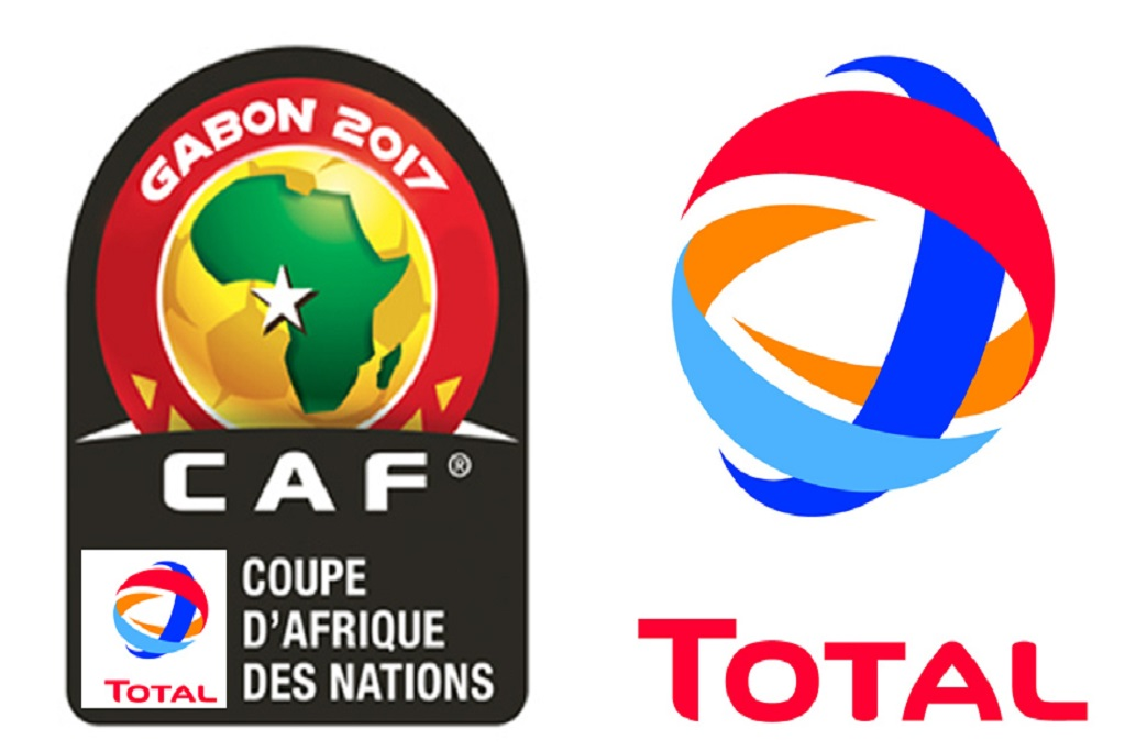 Total nouveau sponsor officiel de la coupe d 39 afrique des - Coupe afrique des nations 2015 groupe ...