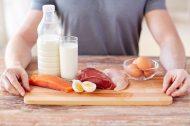 Préparation nutritionnelle du sportif