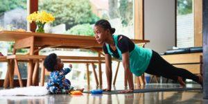 Les recommandations de l'OMS pour faire de l'activité physique