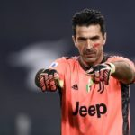 Gianluigi Buffon-Juventus
