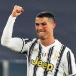 Cristiano Ronaldo- Juventus